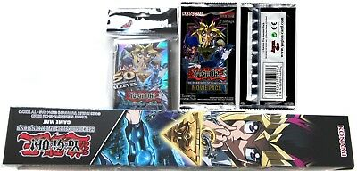 The Dark Side of Dimensions SET je 1x Spielmatte - Card Sleeves - Booster neu