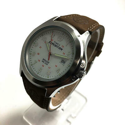 Men's Timex Expedition Metal Field Watch T44381