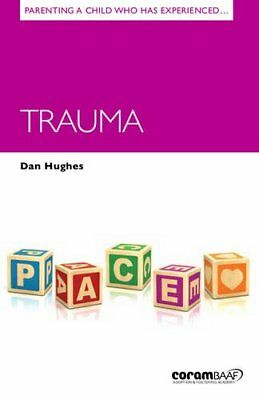 Parenting a Child Who Has Experienced Trauma (Parenting Matters),PB,Dan Hughes