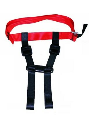 Child Airplane Safety Harness Restraint Seat Belt fly safe fast free ship