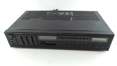 Realistic Digital Synthesized AM/FM Stereo Receiver, Model STA-130  #m0d22