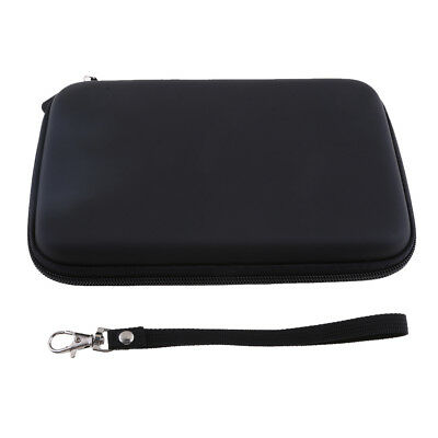 7inch Protective Carry Case GPS Cover For All TomTom & Garmin SAT NAV