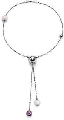 Breil Tribe Women's Necklace Chaos tj1091 Stainless Steel