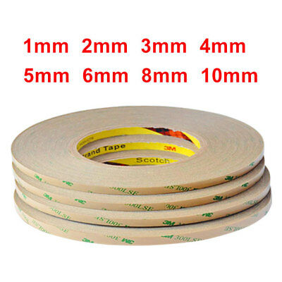 3M Double Sided Adhesive Tape Strong Sticky For Phone/Tablet LCD Screen Repair