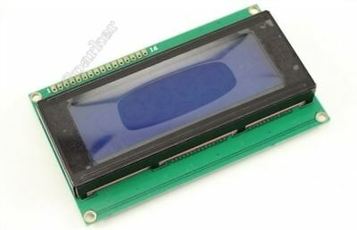 5Pcs Lcd 1602 16X2 HD44780 Display Character Lcd Module Blue Blacklight New Ic