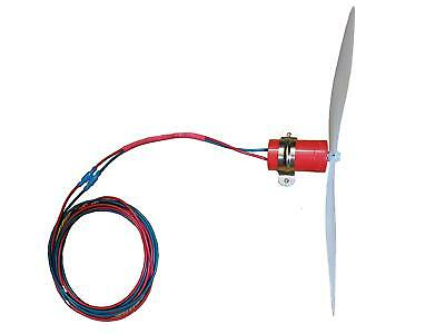 Wind Turbine Charger DIY Portable Power