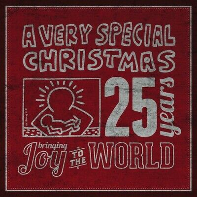 Various Artists - Very Special Christmas: 25 Years / Various [New CD]