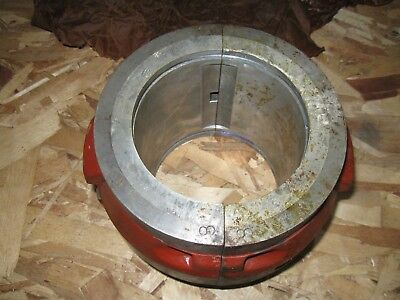 Roots Blower vacuum babbitt journal bearings, NOS