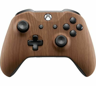 MICROSOFT Xbox One Wireless Controller - Mahogany - Currys