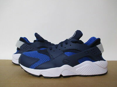 outlet store aad1a 7ee5e Nike Air Huarache Blue Void White 8-13