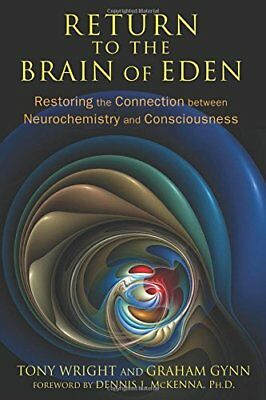 Return To The Brain Of Eden: Restoring the Conn, Wright, Gynn..