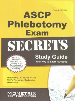 Student workbook for phlebotomy essentials by ruth e mccall 5th ascp phlebotomy exam secrets study guide phlebotomy test review for the fandeluxe Gallery