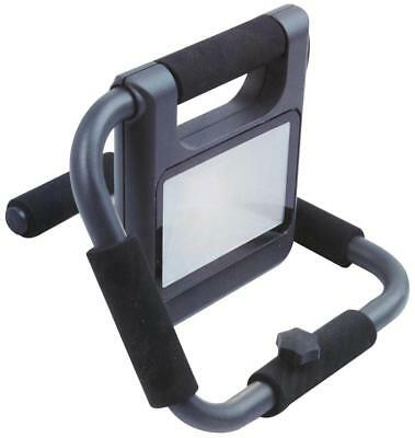 Colla 20W LED Portable Floodlight Worklight With Stand - LUTEC