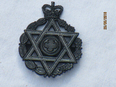 ROYAL ARMY CHAPLAINS DEPARTMENT,Jewish,Military Priest,Religious,Seelsorger