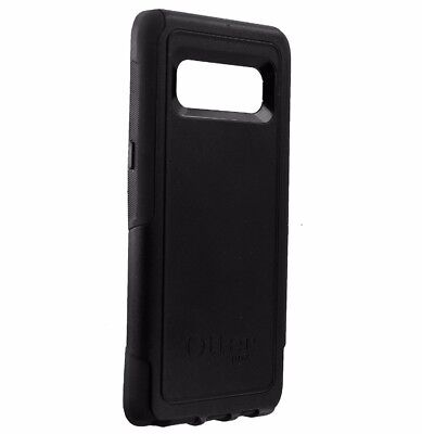 OEM OtterBox Commuter Series Case Cover for Samsung Galaxy Note 8 - Black