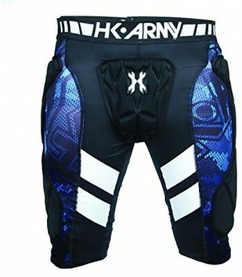 HK Army Crash Slide Shorts - S/M