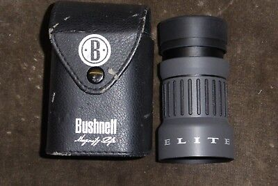 Bushnell Elite 2.5x  Doubler item  620001