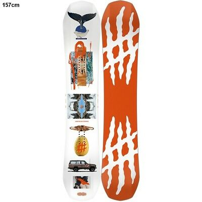 Lobster Stomper 2019 Snowboard Mens
