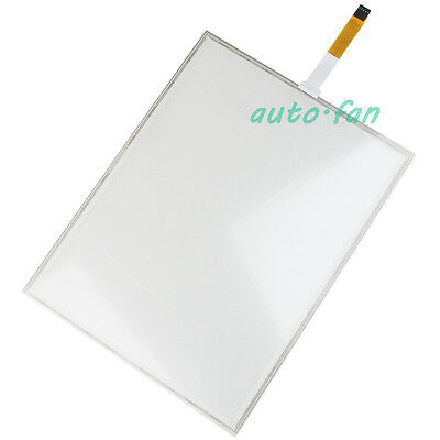 15inch 322*247mm 4 wire Resistive Touch Screen USB Kit for LCD Monitor 322x247mm