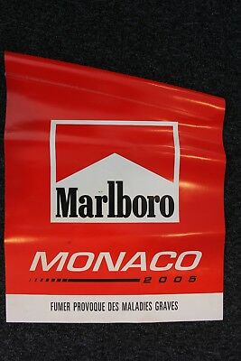 Flag Marlboro Grand Prix of Monaco 2005 (NA)