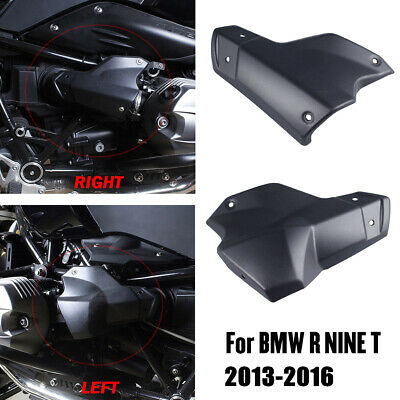 Dust Injection Engine Cylinder Head Cover Protector for 2013-2016 BMW R Nine T