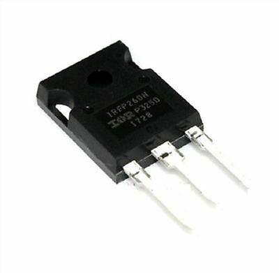 10Pcs IRFP260 IRFP260N Power Mosfet US Stock f
