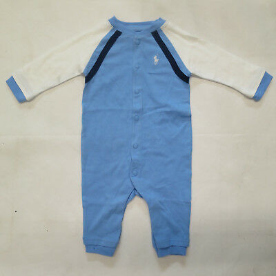 Baby boys babygrow designer sleepsuit 3 6 9 months outfit playsuit coverall
