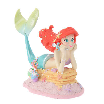 Ariel Little Mermaid Figure Princess Party 2018 Disney Store Japan Free Shipping