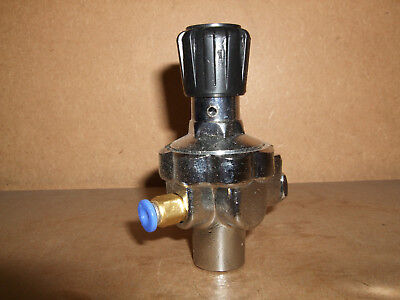 Hobby/MIni Mig Welder Disposable Gas Regulator - Free Delivery