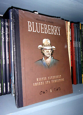 Blueberry Tome 13 : Mister Blueberry/Ombres sur Tombstone - Version Toilé - BD