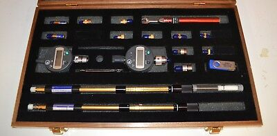 Maury Microwave 8050Y-11 Performance Calibration Kit 3.5mm, DC-26.5GHz, COMPLETE