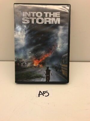 Into the Storm (DVD, 2014)