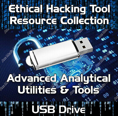 Ethical Hacking Utility Tools Software Video Tutorial Download - Analytical