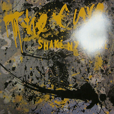 THE CURE Shake NY Shake - LP / Vinyl (Limited)