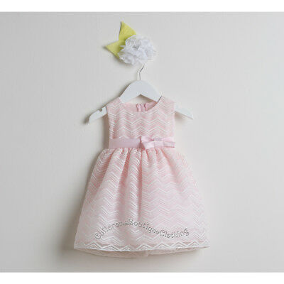 Wholesale Lot of 6 Pieces Toddler Girl Pink Dress Sizes 2T, 3T, 4T -SKTG-561