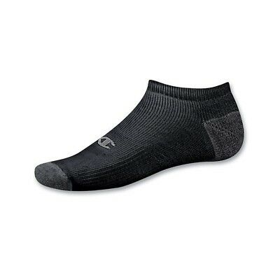 Champion Double Dry Performance Men's No-Show Socks 6-Pack Fast Free Shipping!