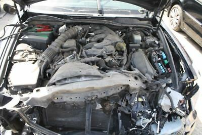 06 15 LEXUS IS250 Automatic Transmission Gearbox 148k 593867