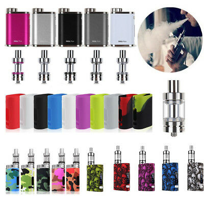 DE For Eleaf iStick Pico 75W Mod Starter Kit W/Melo 3 Mini Tank Atomize Full Kit