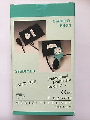BOSH PROFESSIONAL Blood pressure monitor Multi Colour choice