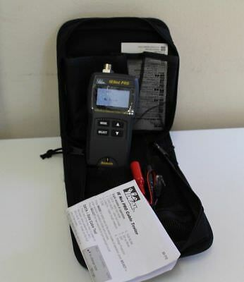 IDEAL-IENet-PRO-Industrial-Ethernet-Cable-Tester RRP £1500 NEW