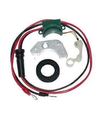 Electronic Ignition Kit for Ducellier Distributors Renault Alfa Citroen Daf etc