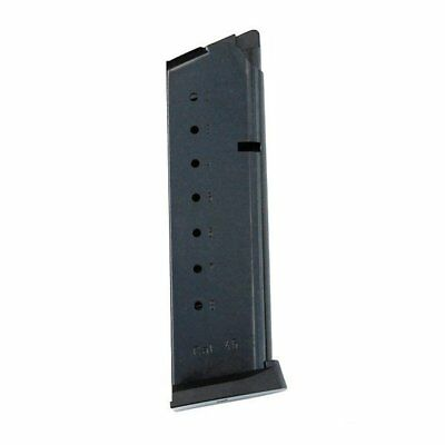 Mil-Spec 1911 Magazine will work with most firearms. Fast Free Shipping