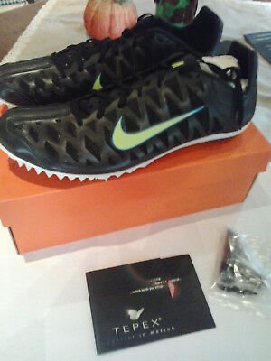 NEUE EUR 5 MD SPIKES 48 14 Spikes NIKE Rival US Zoom EUR yb7vgYf6