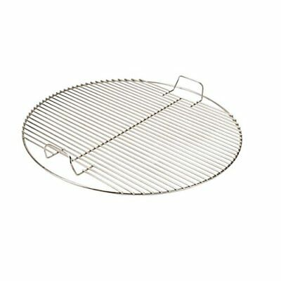 "BBQ Kettle Grills Cooking Grate 18.5"" Smokey Mountain Smoker Fit Camping Outdoor"