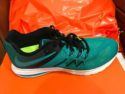 Nike Zoom WINFLO 3 Men s Training Running Shoes Size 12 831561 300 RIO TEAL 4c640f55f