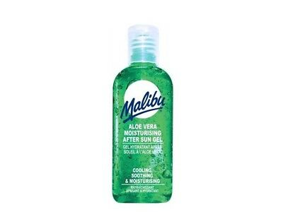 Malibu Aloe Vera Aftersun Gel 100ml