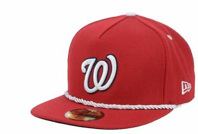 multiple colors 2ca3a ff6e4 ... where can i buy washington nationals new era 59fifty hall a frame  fitted cap hat size