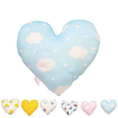 Infant Newborn Toddler Baby Soft Bedding Head Support Cushion Cotton pillow