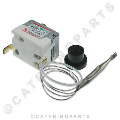 Ace Catering Single Phase Fryer High Limit Thermostat Safety Temp Cut Out Limit