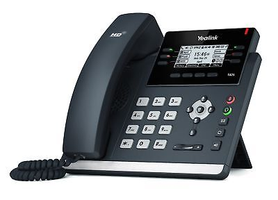 Yealink SIP-T42S Ultra-elegant Business IP Phone